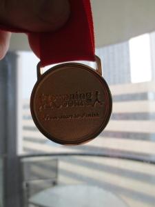 Medal #2