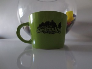 I love my mug, but does any know if it's dishwasher safe?