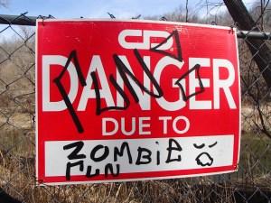 Grafitti Runners?